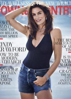 Town & Country USA – May 2018