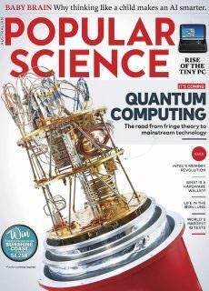 Popular Science Australia – 01.04.2018