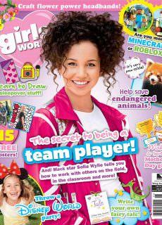 Girls' World – June 2018