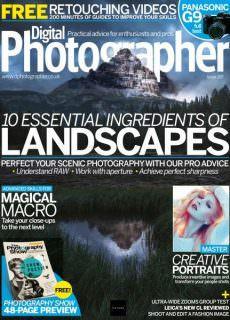 Digital Photographer — March 2018