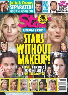 Star Magazine USA – April 16, 2018