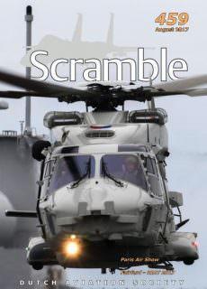 Scramble Magazine — August 2017