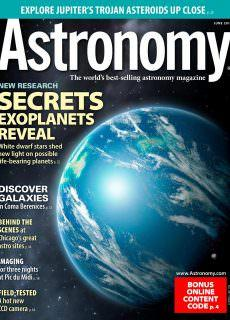 Smithsonian Magazine – May 2018