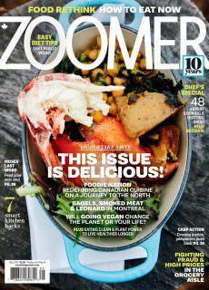 Zoomer Magazine – May 2018
