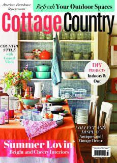 Cottages & Bungalows – June-July 2018