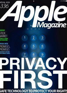 AppleMagazine – April 07, 2018