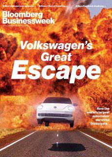 Bloomberg Businessweek Europe Edition – 02.04.2018