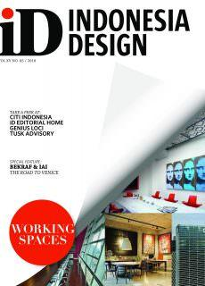 Indonesia Design – April 01, 2018