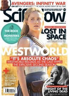 SciFiNow – 01.05.2018