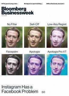 Bloomberg Businessweek Europe – April 16, 2018