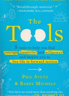 Stutz P., Michels B. – The Tools Transform Your..