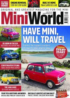 Mini World – 01.06.2018