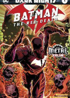 Batman The Red Death no.1