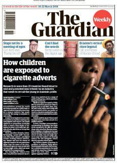 The Guardian Weekly – 16.04.2018 – 22.04.2018