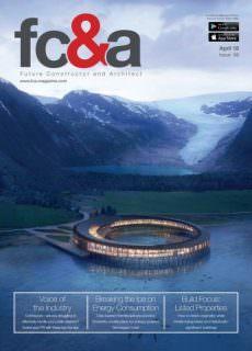 FC&A.Future Constructor & Architect – April 2018