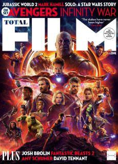 Total Film – May 2018