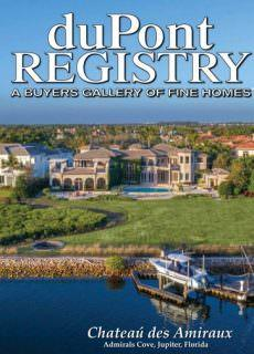 duPontREGISTRY Homes – May 2018