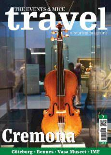 The Mice Travel & Events Tourism Magazine – Nº7 2018
