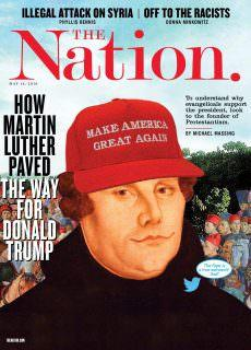 The Nation – May 14, 2018