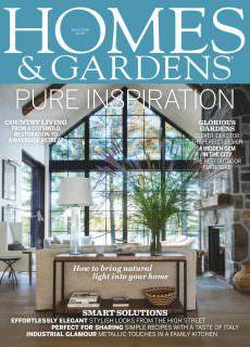 Homes & Gardens UK – May 2018