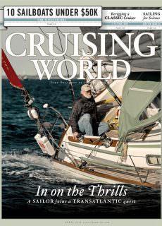 Cruising World – April 2018