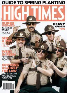 High Times – 01.06.2018