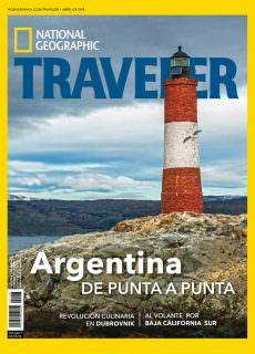National Geographic Traveler en Español – 01.04.2018