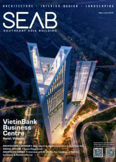 Southeast Asia Building – May-June 2018