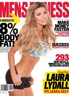 Men's Fitness South Africa – May 2018