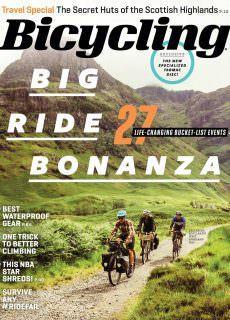 Bicycling USA – 01.05.2018