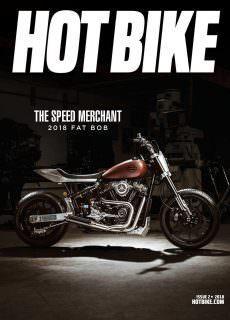 Hot Bike – 01.04.2018