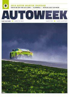 Autoweek USA – April 23, 2018