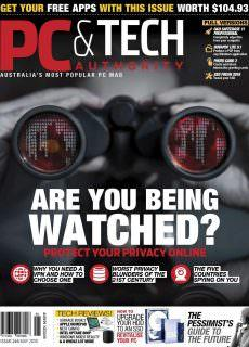 PC & Tech Authority – May 2018