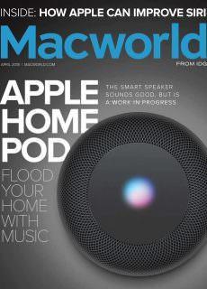 Macworld Australia – April 2018