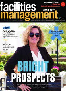 Facilities Management Middle East – April 2018
