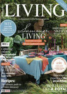 Staffordshire Living – May-June 2018