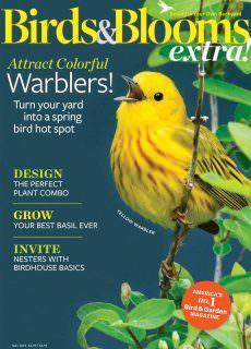 Birds and Blooms Extra – May 01, 2018