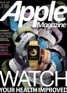 Apple Magazine – 20.04.2018