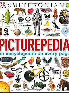 Picturepedia_ An Encyclopedia on Every Page