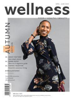 Wellness Magazine – April-June 2018