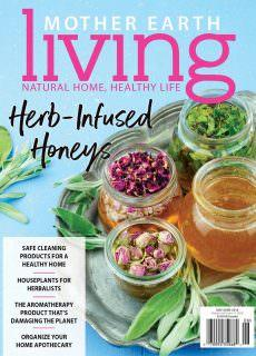 Mother Earth Living – May-June 2018