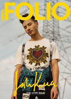 Men's Folio Singapore – April 2018