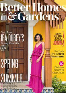 Better Homes & Gardens India – May 2018