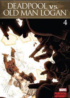 Deadpool vs. Old Man Logan 004 (2018)