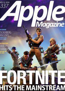 AppleMagazine – April 13, 2018
