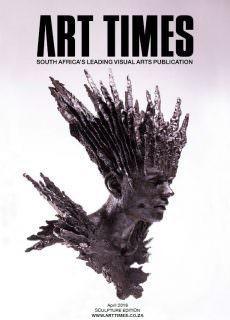 Art Times – December 2017-January 2018