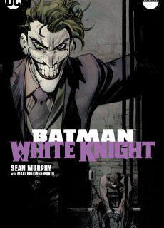 Batman – White Knight 07 (of 08) (2018)