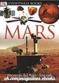 Mars ( DK Eyewitness Books Series) by Stuart Murray