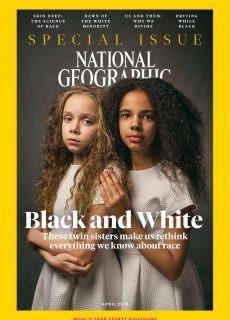 National Geographic USA – April 2018