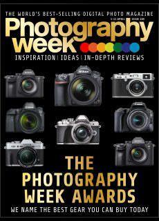 Photography Week – 05 April 2018